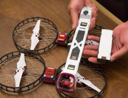 Snap – The Flying Camera from Vantage Robotics