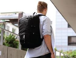 ABC Backpack:The Ultimate Anti-Theft Bag With Bluetooth Lock by Klifit.Inc