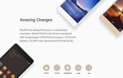 XiaoMi Redmi 3 Pro 4G Smartphone