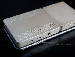 Celluon PicoPro Ultra-portable Laser HD Projector