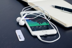 iLuun – The Smart Wireless Storage Drive For iPhone and Android