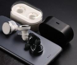 Wireless In-ear Earbuds