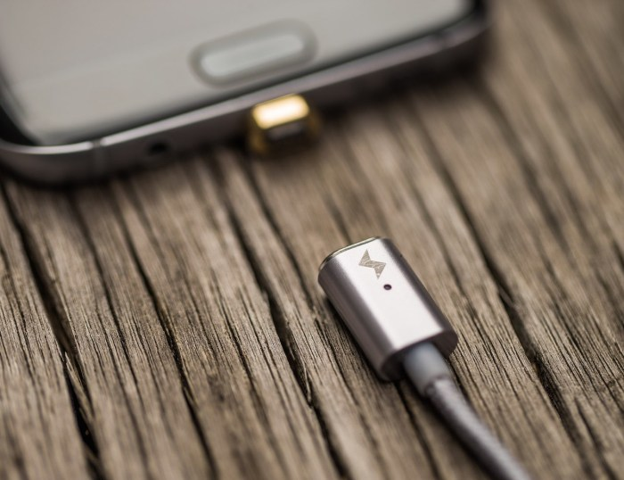 x-connect – World's 1st Cross-device Magnetic Cable