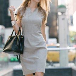Hudson Dress by Of Mercer