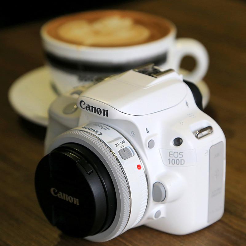 Canon/佳能 EOS 100D套机
