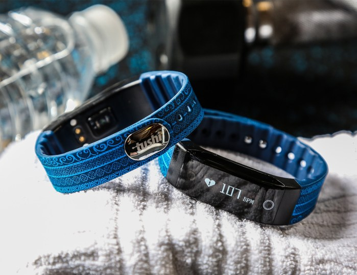1st Fitness Tracker to Combine Tradition & Design