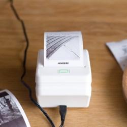 MEMOBIRD手机掌上打印机