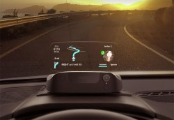 Navdy The safer way to use your phone while driving
