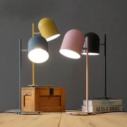 设计师的灯 创意客厅简约个性台灯