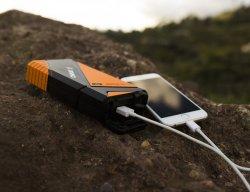 Cyntur JumperPack Mini Lithium-Ion Jump Starter