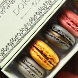 朵娜贝拉 法国进口手工甜品马卡龙礼盒
