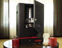 T-1000 Reliability 3D Printer