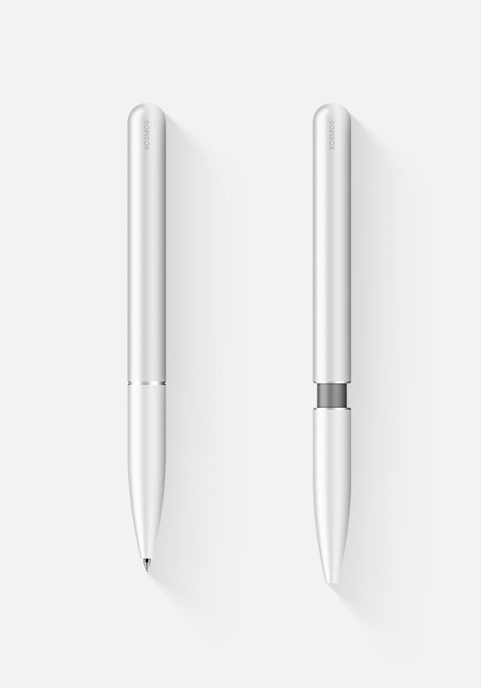 KOSMOS an award-winning pen with a minimalist design