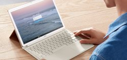 "Huawei MateBook E An elegant 12"" 2-in-1 notebook"