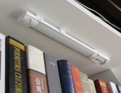 OxyLED OxySense T-04 Motion Activated 25 LED Bar Light