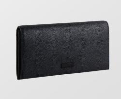 Calvin Klein/卡尔文克雷恩 经典款 男士长款钱包/票夹HP0523
