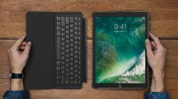 Logitech Slim Combo pairs with iPad Pro for the ultimate Pro experience