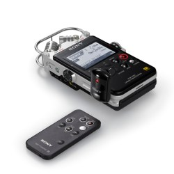 Sony/索尼 PCM-D100 专业线性数码录音笔/录音棒