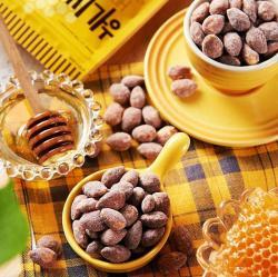 韩国 汤姆农场蜂蜜黄油坚果仁35g干果坚果