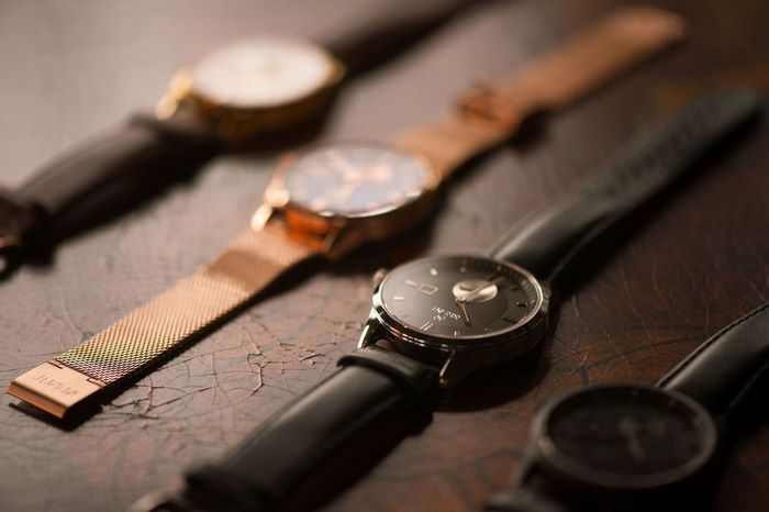 A Different Standard of Timepieces Watch by Variant Watch Co.