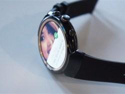 ASUS/华硕 ZenWatch 3 1.39英寸AMOLED智能手表