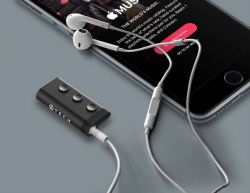 Micro Bluetooth Receiver by ATECH