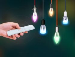 INNO LUMI Intuitive Remote Control Smart Lighting System
