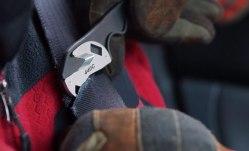 LeatherMan/莱特曼 Z-REX™逃生专家多功能工具钳扳手破窗器切割钩