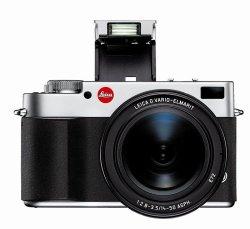Leica DIGILUX 3 7.5MP Digital SLR Camera with Leica D 14-50mm f/2.8-3.5 ASPH Lens