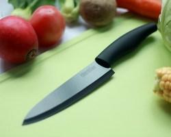 Harold/哈罗德陶瓷刀6寸日式菜刀厨师刀切片刀