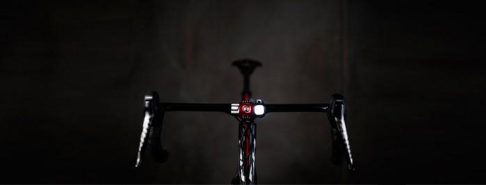 Knog Light Blinder Mini Chippy Bike Light Front