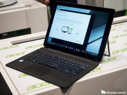 Acer Laptops Switch 7 Black Edition: Switch on the possibilities