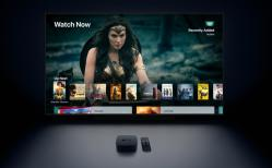 Apple TV 4K Find movies in 4K HDR
