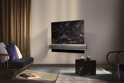 BeoVision Eclipse – 4K HDR OLED TV with the world's best TV sound Bang & Olufsen