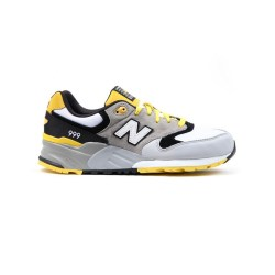 新百伦New balance ML999WSB 男士复古跑鞋