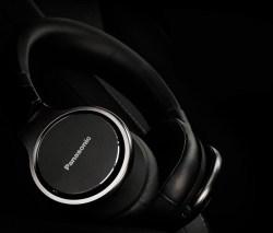 松下Panasonic RP-HD10GK-K 头戴式耳机