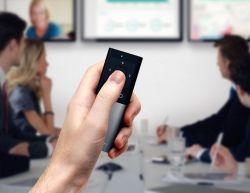 Satechi Aluminum Wireless Multi-Media & Presenter Remote Control