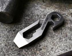 Griffin Mini Pocket Multi-Tool By Gallantry