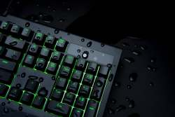 Water Resistant Mechanical Keyboard By Razer BlackWidow Ultimate