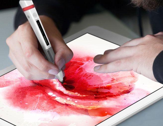 Scribble Stylus Pen Smart Color Picker Worthpin