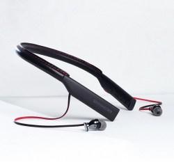 Sennheiser森海塞尔 MOMENTUM In-Ear Wireless 馒头蓝牙入耳式耳机