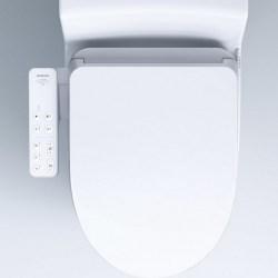 智米SMARTMI ZNMTG01ZM 智能马桶盖,活水即热,冲的舒服,洗的卫生