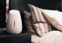 VASO Smart Aroma Diffuser with Wake up and Natural sounds