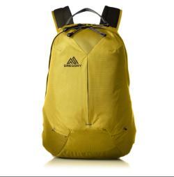 Gregory格里高利 男式 22L SKETCH22 户外登山徒步背包双肩包