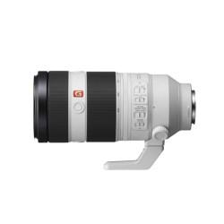 索尼 Sony FE 100-400mm F4.5-5.6 GM OSS(SEL100400GM) 全画幅超远摄变焦G大师镜头