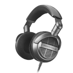 Beyerdynamic/拜亚动力 DTX910 头戴开放式耳机,入门级首选