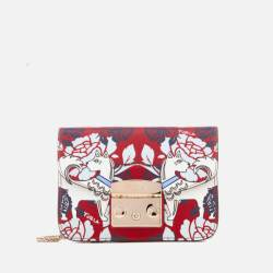 Furla Women's Metropolis Mini Cross Body Bag By Mybag