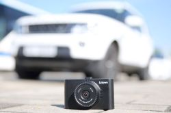 Letown LT9 The Smart Modular 4K Dash Cam
