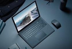 Microsoft 微软 Surface Laptop 13.5英寸触控笔记本,外观时尚,性能出众