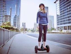 SEGWAY miniPRO Smart Self Balancing Transporter, 10 MPH of Top Speed